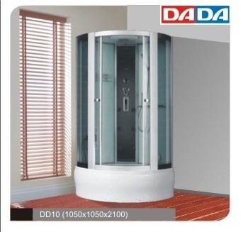 Cabin xông hơi Dada DD10