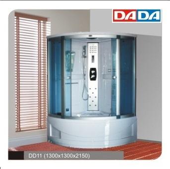 Cabin xông hơi Dada DD11