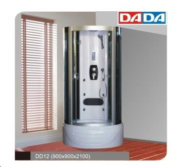 Cabin xông hơi Dada DD12