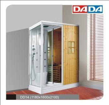Cabin xông hơi Dada DD14