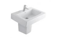 Chậu lavabo American 0552-WT/ 0740-WT