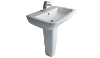 Chậu lavabo American Standard WP-F518/ F718