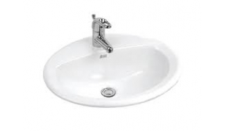 Chậu rửa mặt American Aqualyn WF-0476