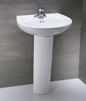 Chậu lavabo Caesar L2360/P2437
