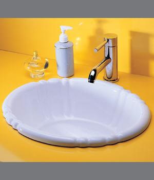 Chậu lavabo Caesar L5022