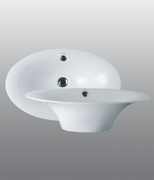 Chậu lavabo Caesar L5248
