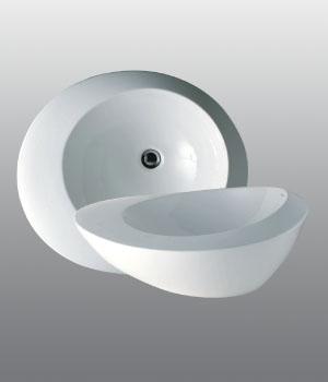 Chậu lavabo Caesar LF5246