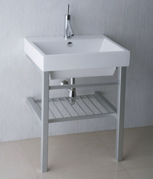 Chậu lavabo Caesar LF5320/AS020