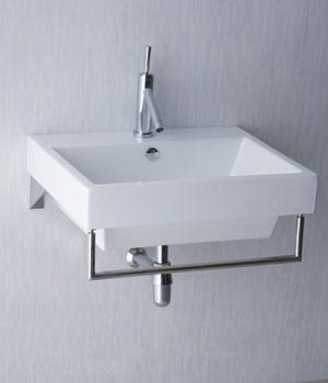 Chậu lavabo Caesar LF5320/SB020