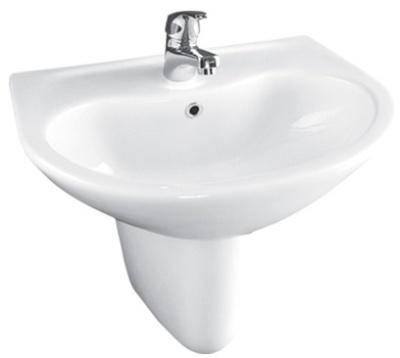 Chậu lavabo Toto LHT240C