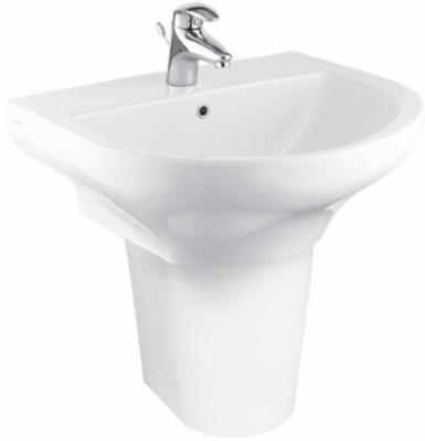 Chậu lavabo Toto LHT828C