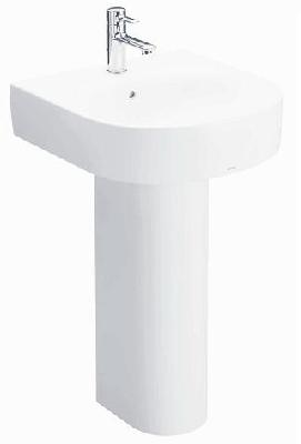 Chậu lavabo Toto LPT766C