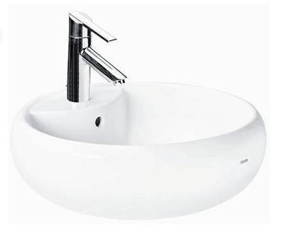 Chậu lavabo Toto LT367C