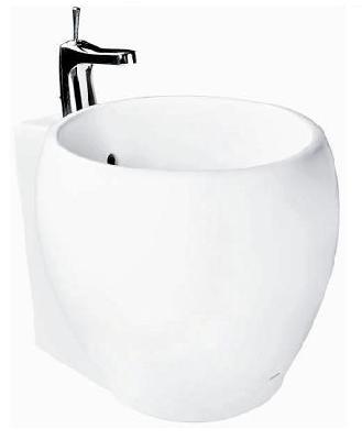 Chậu lavabo Toto LT368C