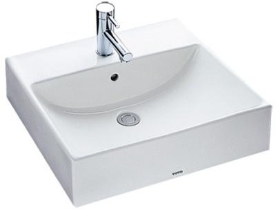 Chậu lavabo Toto LT710CT