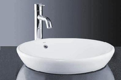 Chậu lavabo Toto LW526J
