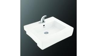 Chậu lavabo Viglacera CD5