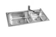 Chậu rửa bát Elba CF 28521