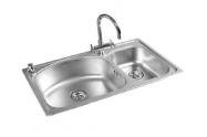 Chậu rửa bát Elba CF 28711