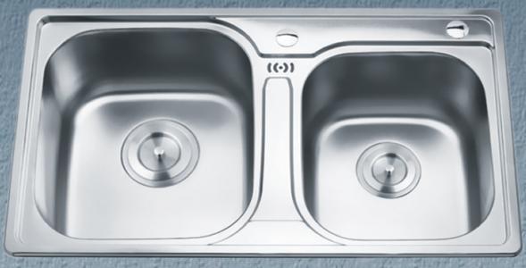 Chậu rửa bát Gorlde GD 5404