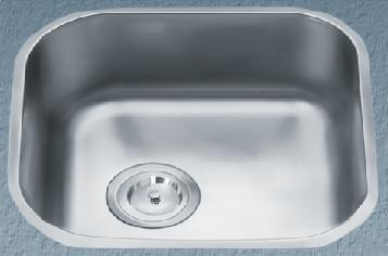 Chậu rửa bát Gorlde GD012