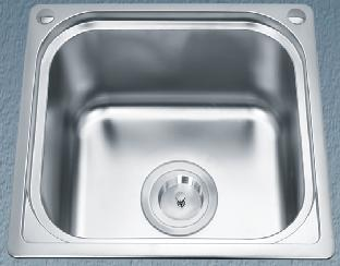 Chậu rửa bát Gorlde GD018