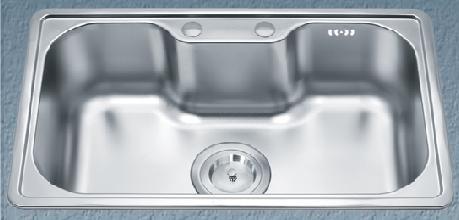 Chậu rửa bát Gorlde GD027