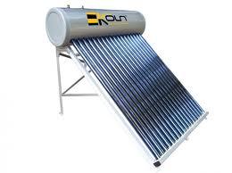 Giàn năng lượng mặt trời Koln 202L phi 58