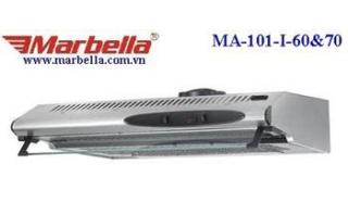 Máy hút mùi MARBELLA MA 102 B 70