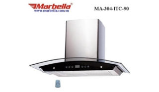 Máy hút mùi Marbella MA 306 ITC 90