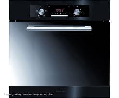 Lò nướng Baumatic P611BS
