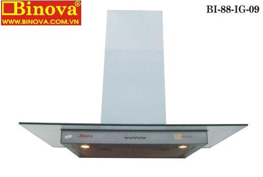 Máy hút mùi Binova BI-88-IG-09