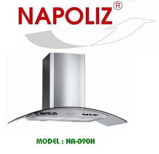 Máy hút mùi Napoliz NA-090H