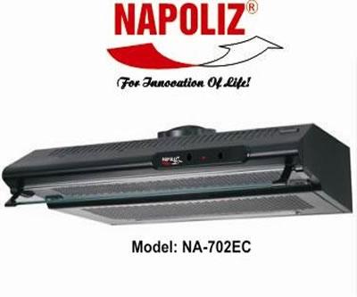 Máy hút mùi Napoliz NA 602EC