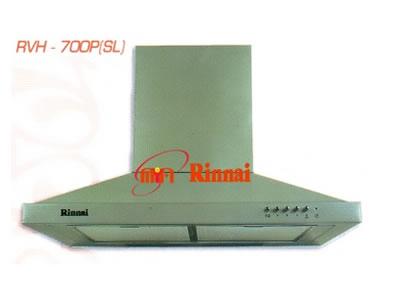 Máy hút mùi Rinnai RVH-700P(SL)