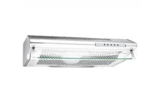 Máy hút mùi Torino FS 301 2M IX