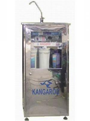 Máy lọc nước ro Kangaroo KG-104 (Inox xịn)