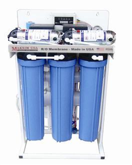 Máy lọc nước Makxim 6 lõi (không vỏ)