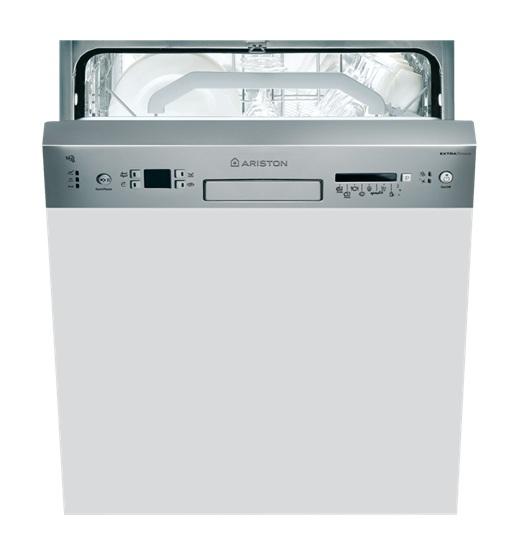 Máy rửa bát âm tủ Ariston LFZ3284 IX