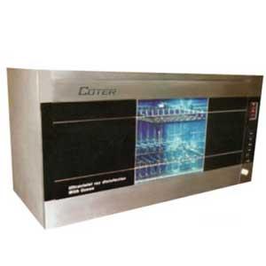 máy sấy bát Coter DD 800A