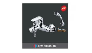 Sen tắm nóng lạnh Inax BFV-3003S-3C