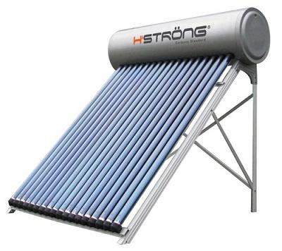Giàn năng lượng mặt trời Hstrong 150L phi 47