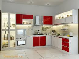 Tủ bếp Royal 33