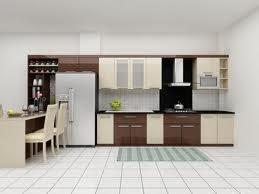 Tủ bếp Royal 04