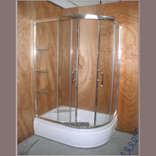 Vách kính tắm Appollo TS-205