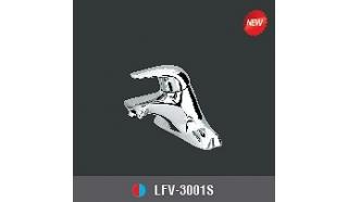 Vòi 2 lỗ nóng lạnh Inax LFV-3001S