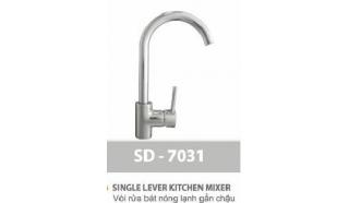 Vòi rửa bát Sanfi SD7031