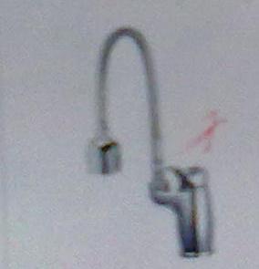 Vòi rửa bát Taeshin TSS-2224